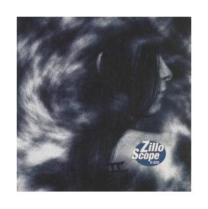 Zillo Scope New Signs & Sounds 2003/08-09 - Cover
