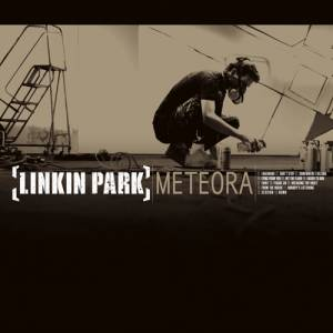 Cover - Linkin Park: Meteora