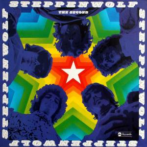 Cover - Steppenwolf: Second, The