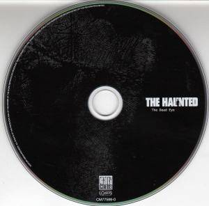 The Haunted: The Dead Eye (CD + DVD) - Bild 4