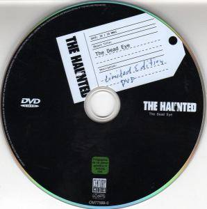 The Haunted: The Dead Eye (CD + DVD) - Bild 5