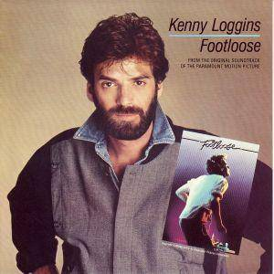 Kenny Loggins: Footloose - Cover