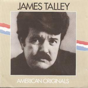 Cover - James Talley: American Originals