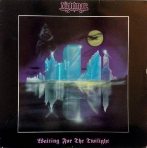 Cover - Nightmare: Waiting For The Twilight