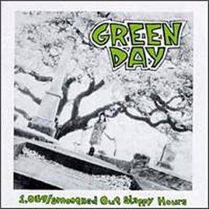 Green Day: 1,039/Smoothed Out Slappy Hours (CD) - Bild 1