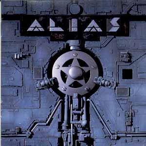 Alias: Alias - Cover