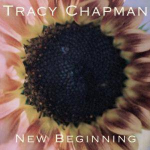Cover - Tracy Chapman: New Beginning