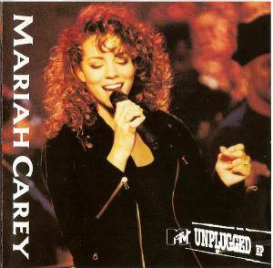 Mariah Carey: MTV Unplugged EP (Mini-CD / EP) - Bild 1