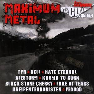 Metal Hammer - Maximum Metal Vol. 164 (CD) - Bild 1