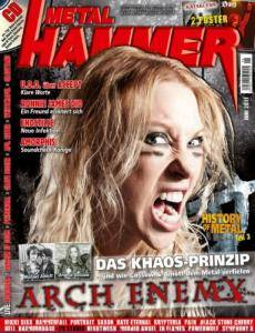 Metal Hammer - Maximum Metal Vol. 164 (CD) - Bild 4
