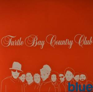 Cover - Turtle Bay Country Club: Blue