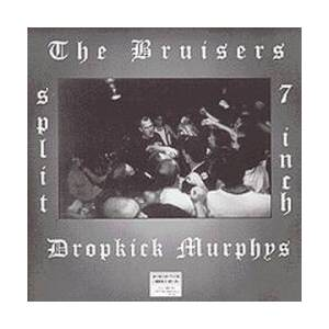 Cover - Bruisers: Bruisers / Dropkick Murphys, The