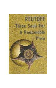 Cover - Reutoff: Three Souls For A Reasonable Price