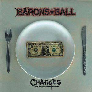 Barons Ball: Changes - Cover