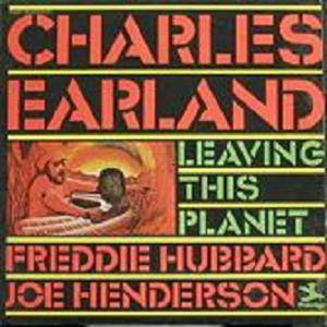 Cover - Charles Earland: Leaving This Planet