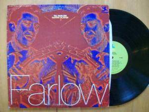 Cover - Tal Farlow: Guitar Player