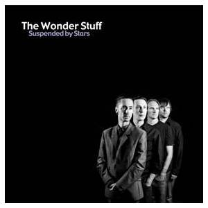 Cover - Wonder Stuff, The: Suspended By Stars