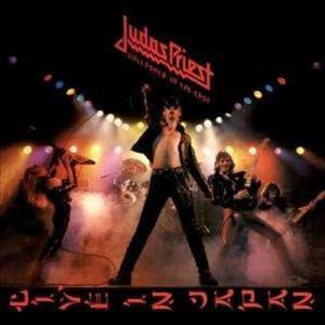 Judas Priest: Unleashed In The East (CD) - Bild 1