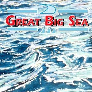 Cover - Great Big Sea: Great Big Sea
