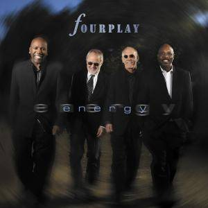 Cover - Fourplay: Energy