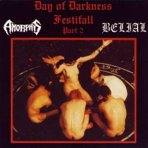 Cover - Belial: Day Of Darkness Festifall - Part 2