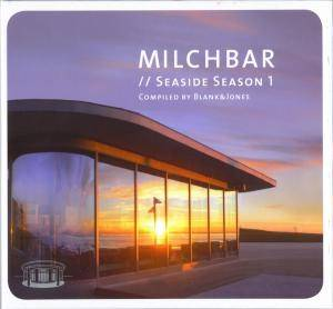 Cover - Cantoma: Milchbar // Seaside Season 1