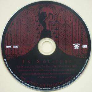 In Solitude: The World. The Flesh. The Devil (CD) - Bild 4