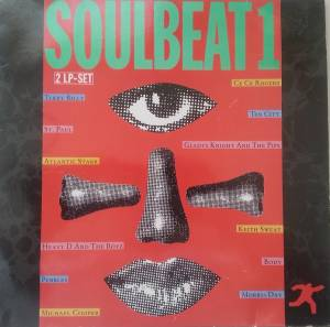 Soulbeat 1 - Cover