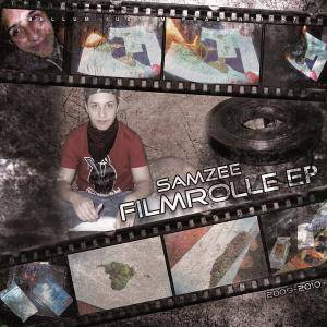 Cover - $Amc One Aka Samzee: Filmrolle