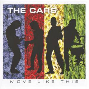 Cover - Cars, The: Move Like This