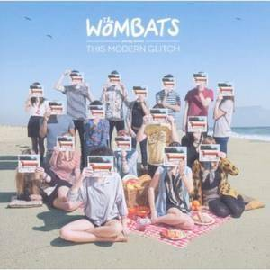 The Wombats: This Modern Glitch - Cover