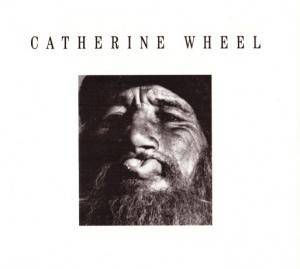 Cover - Catherine Wheel: Crank