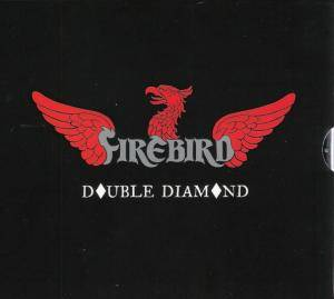 Firebird: Double Diamond - Cover