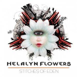 Cover - Helalyn Flowers: Stitches Of Eden