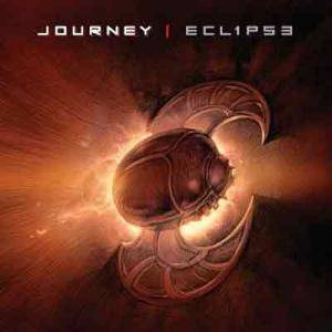Journey: Eclipse - Cover