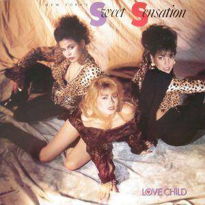 Cover - Sweet Sensation: Love Child