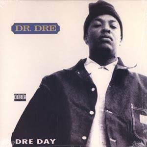 Cover - Dr. Dre: Dre Day