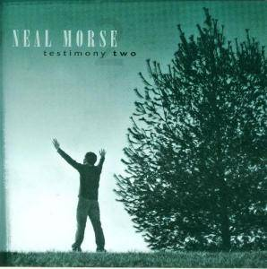 Neal Morse: Testimony Two - Cover