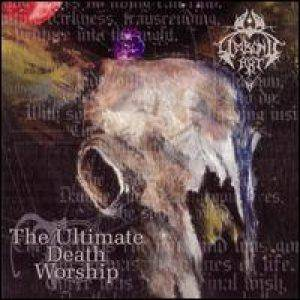 Limbonic Art: Ultimate Death Worship, The - Cover