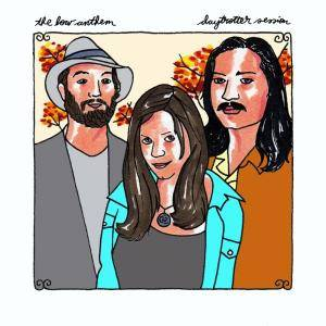Cover - Low Anthem, The: Daytrotter Session