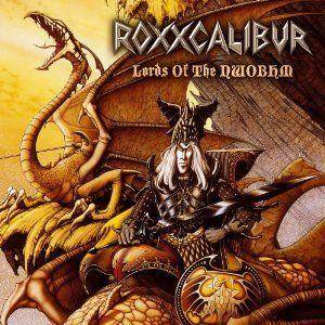 Roxxcalibur: Lords Of The NWOBHM (CD + DVD) - Bild 3