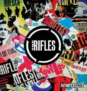 Cover - Rifles, The: Acoustic #1