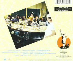 Supertramp: Breakfast In America (CD) - Bild 2