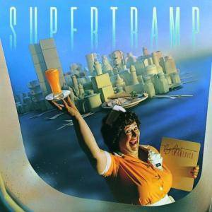 Supertramp: Breakfast In America (CD) - Bild 1