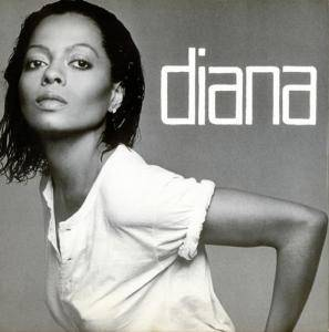 Diana Ross: Diana - Cover
