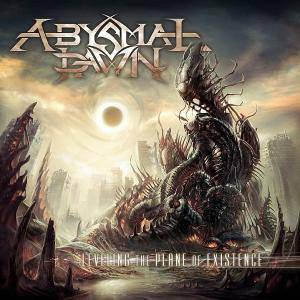 Abysmal Dawn: Leveling The Plane Of Existence (CD) - Bild 1