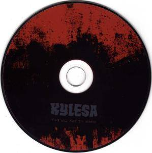 Kylesa: Time Will Fuse Its Worth (CD) - Bild 3