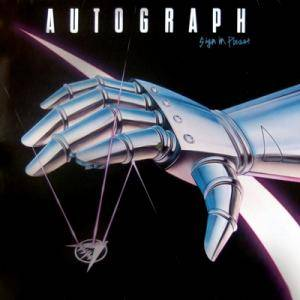 Autograph: Sign In Please (LP) - Bild 1