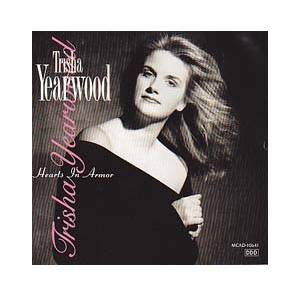 Trisha Yearwood: Hearts In Armor (CD) - Bild 1