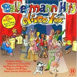 Ballermann Disco